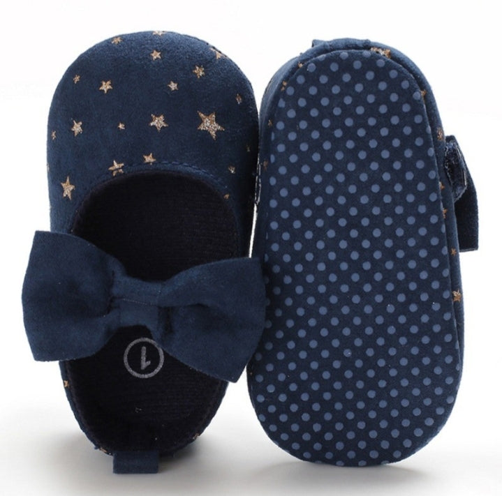 Starry Bowknot (2 colours)