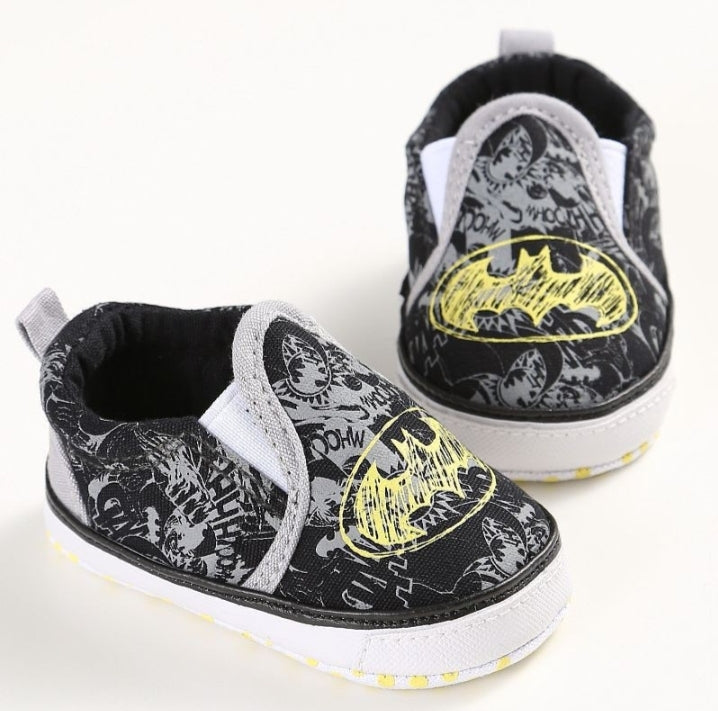 Batman Sneaks