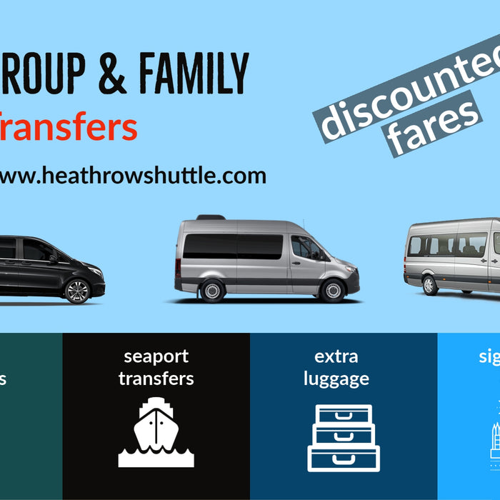 Group Travel Services London