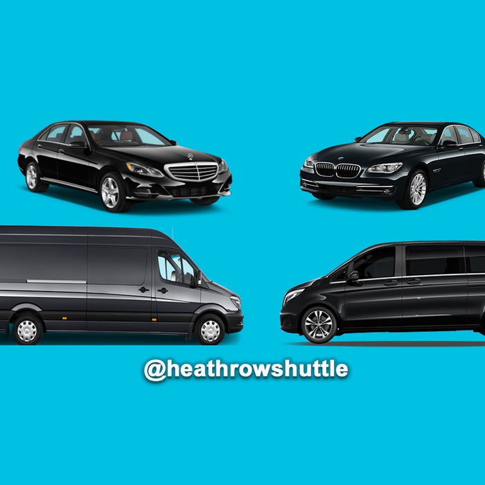 Heathrow taxi services