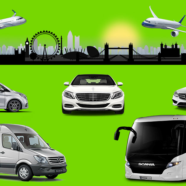 Heathrow Shuttle Services