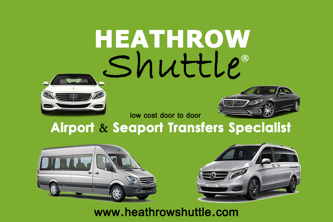 Transportation from Heathrow to London Hotel