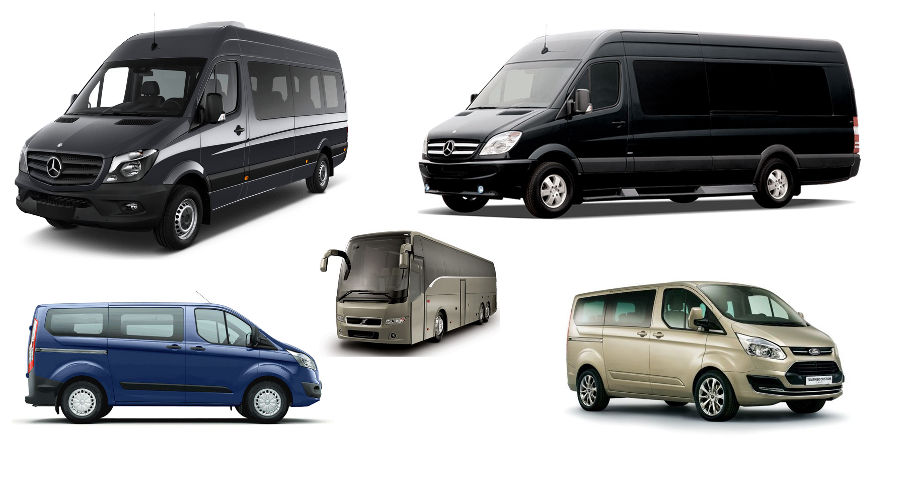 London Airport Shuttle Services
