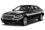 Chauffeur from heathrow to London hotel