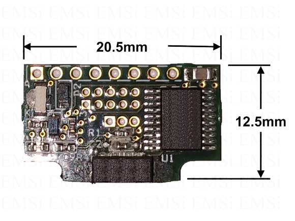 PCB Magnetic Encoders