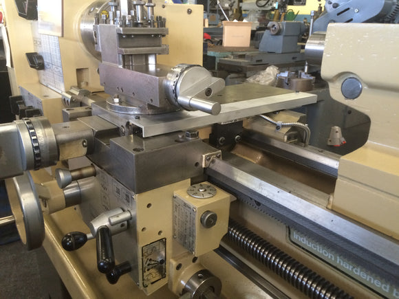 Lathe cross-slide kits