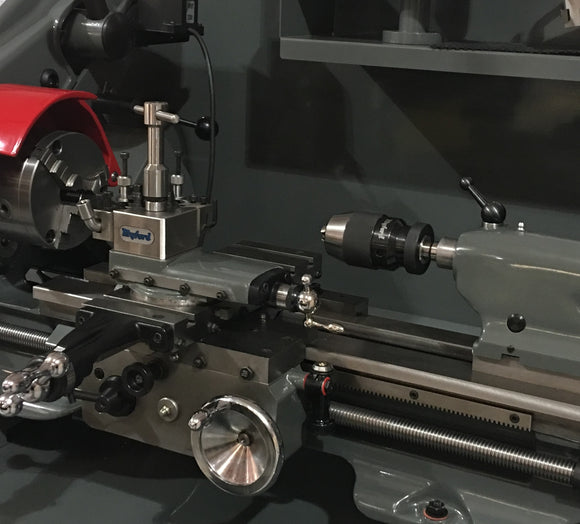3-Axes Lathe Kit (600 x 200 x 150mm)