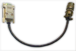 Adapter Cable: Acu-rite/Anilam (PT06) to EMSi