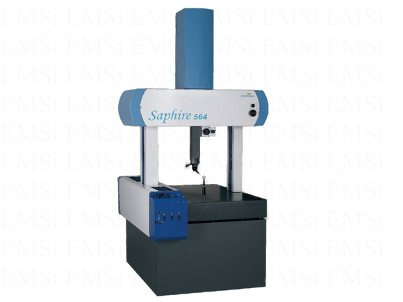 Saphire 564 Entry Level CMM