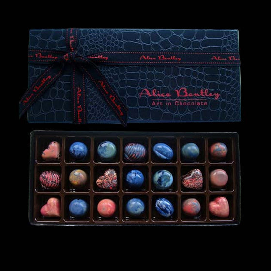 Chocolates - Alice Bentley
