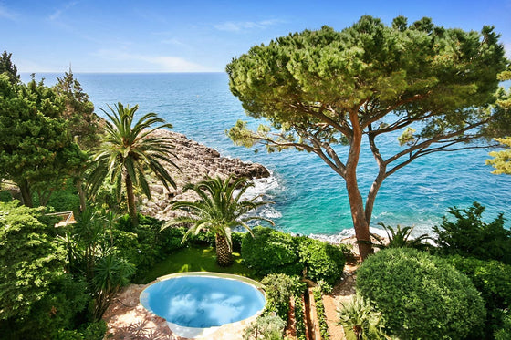 French Riviera - Cap d'Ail