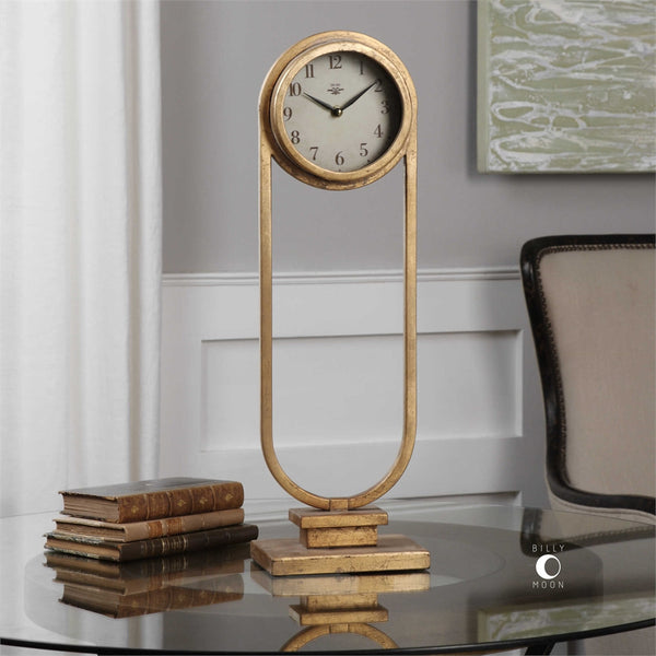 Alard Table Clock
