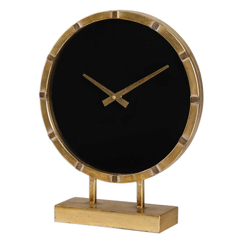Aldo Table Clock