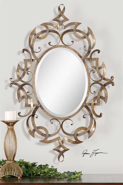 Ameno Wall Mirror