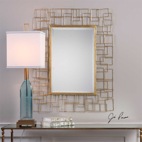 Asner Wall Mirror