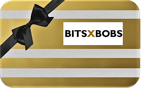 BITSXBOBS GIFT CARD