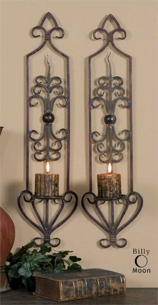 Privas Wall Sconce