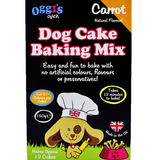 Oggi's Oven Dog Cake Baking Mix