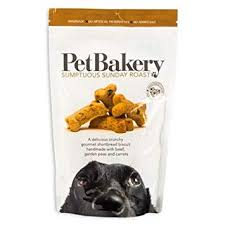 Pet Bakery Artisan Dog Treats - Distinctive Pets