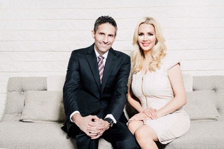 This Husband-and-Wife Team Built a Successful Business Through Constant Communication
