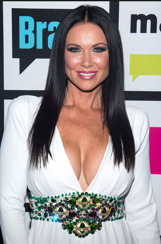 LeeAnne Locken BRAVO!