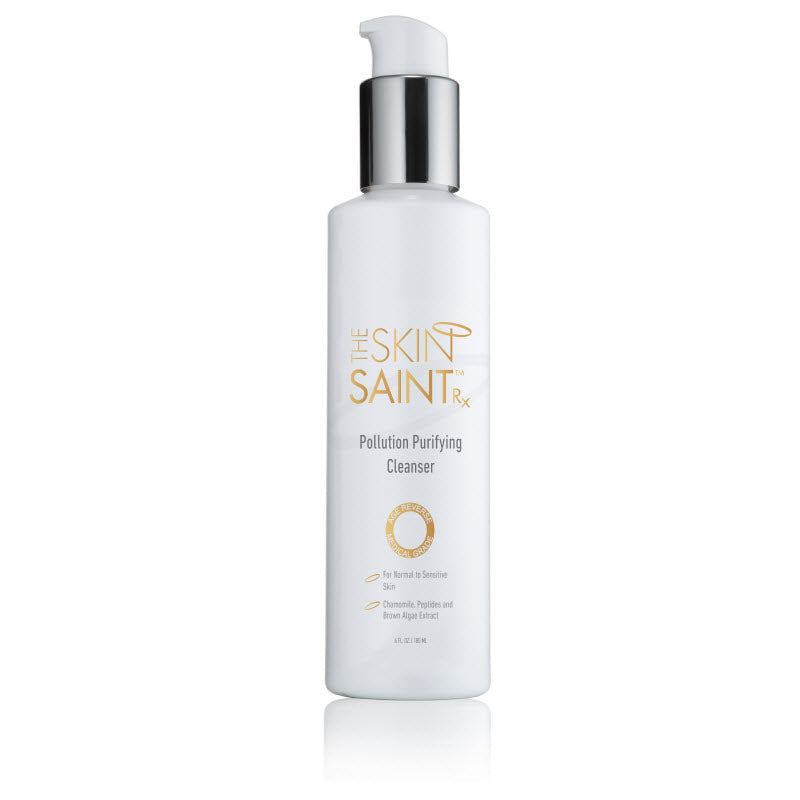 Pollution Purifying Cleanser