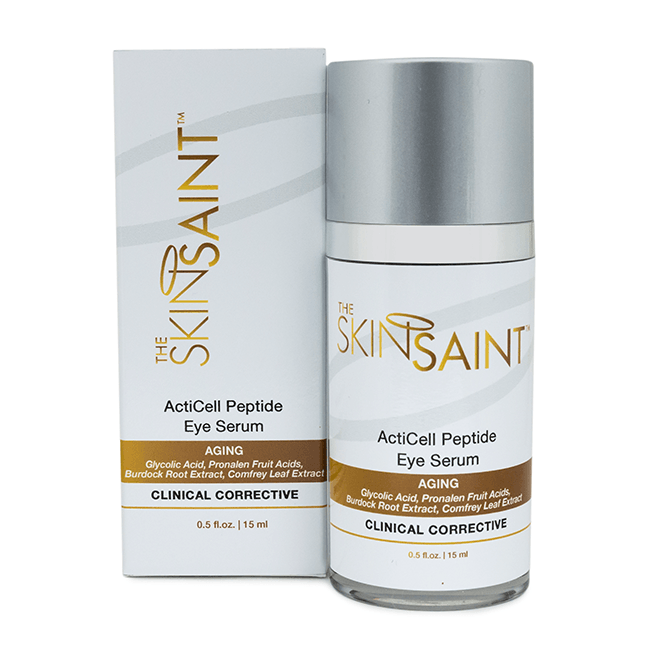 ActiCell Peptide Eye Serum