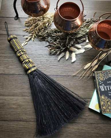 Bog Witch Whisk