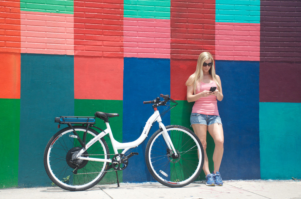 We are proud to offer the ProdecoTech EBikes