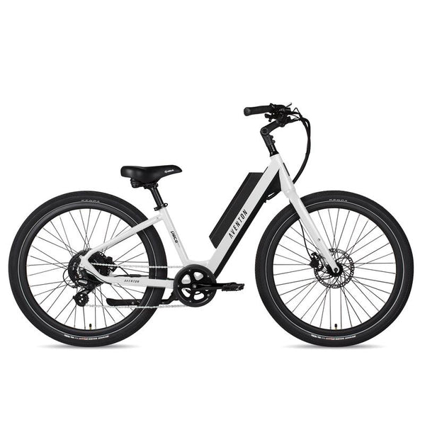 Pace 500 Step Through ebike - 500 Watts Electric Bike