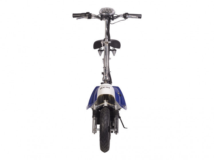 X-Treme City Rider 36V Quiet Hub Motor Electric Scooter