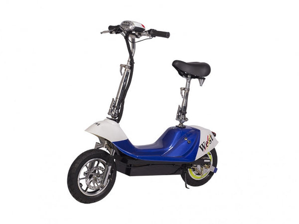 X-Treme - City Rider 36V Quiet Hub Motor Electric Scooter - EBike Catalog - 1