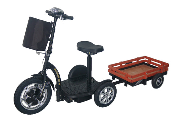 Rmb Ev Multi Point Electric Tricycle Scooter Ebike Catalog