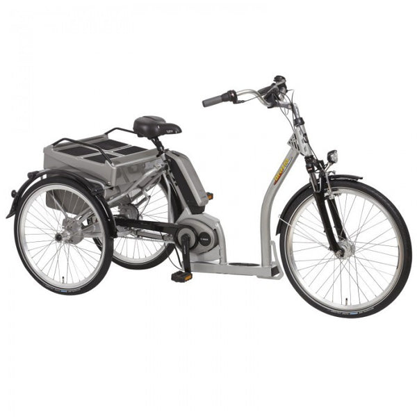 PFIFF - Grazia 26/24 Bosch Electric Tricycle - EBike Catalog