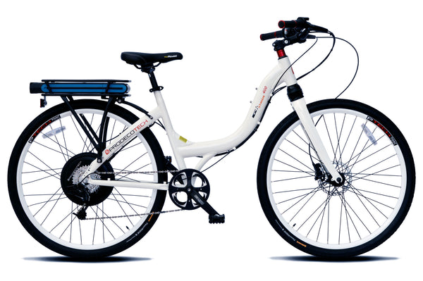 ProdecoTech Stride 400M 36v 400W 8 Speed Electric Bicycle