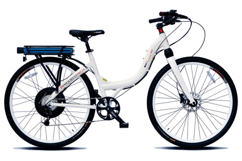 ProdecoTech Stride 400M v6 36v 400W 8 Speed Electric Bicycle