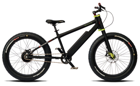 ProdecoTech Rebel X S 36V 600W Electric Bicycle