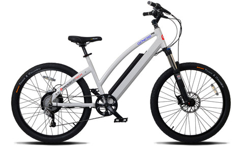 ProdecoTech Genesis RS v5 36v 600W Electric Bicycle