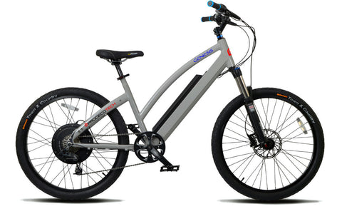 ProdecoTech Genesis v5 36v 600W Electric Bicycle