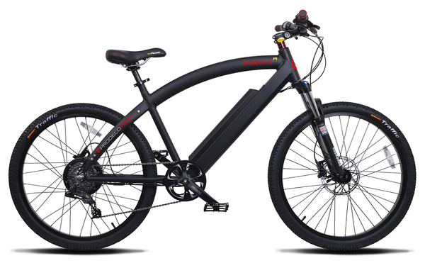 ProdecoTech Phantom XR 600 - 36V 600W Electric Bicycle
