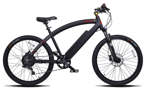ProdecoTech Phantom X R v5 36V 600W Electric Bicycle