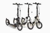 Zumaround - MiniZum Foldable Electric Push Scooter - EBike Catalog - 4