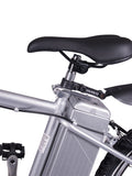 X-Treme - Alpine Trails Electric Bike - Affordable Pedal Assist/Twist Throttle Mountain Bike - EBike Catalog - 12