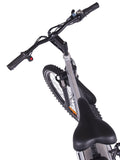 X-Treme - Alpine Trails Electric Bike - Affordable Pedal Assist/Twist Throttle Mountain Bike - EBike Catalog - 15