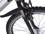 X-Treme - Alpine Trails Electric Bike - Affordable Pedal Assist/Twist Throttle Mountain Bike - EBike Catalog - 19