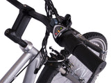 X-Treme - Alpine Trails Electric Bike - Affordable Pedal Assist/Twist Throttle Mountain Bike - EBike Catalog - 20