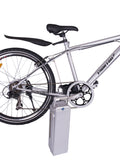 X-Treme - Alpine Trails Electric Bike - Affordable Pedal Assist/Twist Throttle Mountain Bike - EBike Catalog - 23