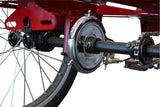 EWheels - Electric Trike EW-29