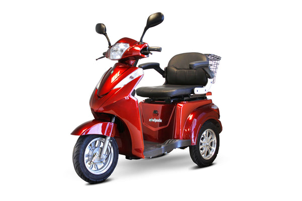 EWheels - EW-38 - Electric 3 Wheel Bike / Trike