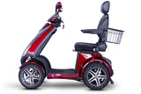 EWheels - EW-72 Mobility - Electric 4 Wheel Scooter